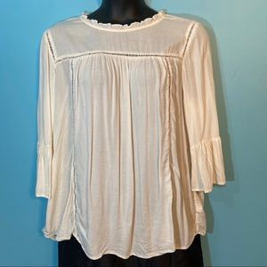 💥5/$25 Old navy peasant blouse